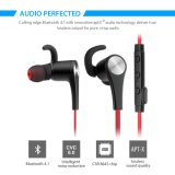 Auriculares magnéticos de la radio V4.1 de los auriculares de Bluetooth con el Mic para iPhone7 el iPhone 7 más