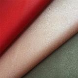 Кожа PU высокого качества для одежды Hw-644 женщин