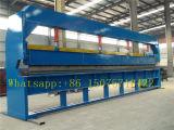 Macchina piegante idraulica della Cina 4-6m