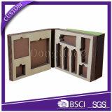中国製高品質は大きいナイフのギフト用の箱の包装のためのペーパーを波形を付ける
