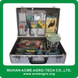 Ferramentas de alumínio da ferragem da caixa de ferramentas do agregado familiar barato do Acme