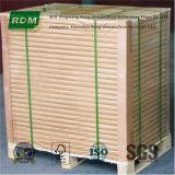 Papel de copia del No-Carbón de la marca de fábrica de Rdm hecho a partir de la pulpa de madera la 100% de la Virgen