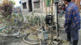 Hf150e de Machine van de Boring van de Put van het Water voor Verkoop