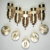 Перепускной клапан для переменного тока системы
