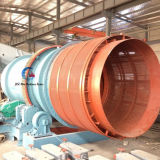 Alluviale Goldwäscher-Maschine für Mosambik-Goldförderung-Projekt