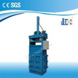 Prensa de planchar hidráulica de Vms50-10060dd para la botella y el plástico del animal doméstico