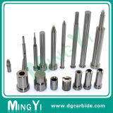 Precision DIN Carbide Ejector Pin and Sleeve