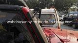 """50 het Opzetten van het """" LEIDENE de Lichte Windscherm van de Staaf Hogere Steunen van het Dak met Holde voor Jeep"""