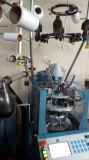 Macchina per maglieria in pieno automatizzata della calza del jacquard di Hys-S5j4-480n