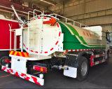 4, 000-10, 000L del tanque de agua del camión, camión cisterna de agua chino