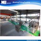Chaîne de production d'usine de machines de remplissage de bouteilles d'eau potable
