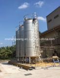 ターンキー低温殺菌されたミルクまたはUhtの牛乳生産ライン