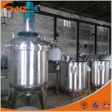 2017多機能の化学工業液体アジテータタンク