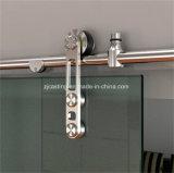 Hardware de cristal de la puerta de granero del hardware de la puerta/accesorios de cristal de la puerta deslizante