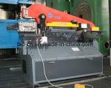 Máquina Metal Ironworker (Q34Y-110t)
