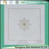 Плитки свежих и Китая классицистические алюминиевые потолка