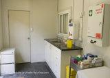 Fertigbehälter-Haus für Moverable Behälter-Klinik (CM-150)