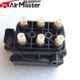 Het Blok van de klep voor A8 de Compressor van de Opschorting van de Lucht Audi (4F0616013 4E0616005F)