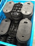 Wasser-Messinstrument-Kasten mit Qualität