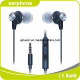 Amostras grátis Super Sound Mobile Phone Mini PC em Ear Earphone Headset