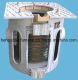 Kupferner schmelzender Ofen (GW-250KG)