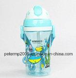 370ml Garrafa de água esportiva infantil para presente de promoção, garrafa de água escolar (hn-2903)