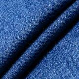 Ткань джинсовой ткани Spandex голубого высокого хлопка простирания Viscose