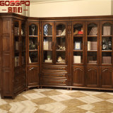 Деревянная стойка книги Оффиче Депот (GSP18-006)