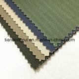 Primera línea tela de China de algodón barata competitiva del franco para el Workwear de la industria