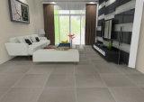 Mattonelle di pavimento lustrate della porcellana (il NERO DI PIETRA) di COMO Bst6005