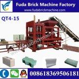De Hydraulische het Bedekken van de Kleur Machine van uitstekende kwaliteit van de Baksteen van de Vervaardiging van China