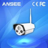 Câmera IP 720p Gravação de vídeo Câmera WiFi WiFi de baixo custo com slot para micro cartão SD