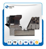 USB / RS232 Panel Auto Cutter Embedded 80 mm Bluetooth Recibo Impressora Quiosque Térmico (EU801)
