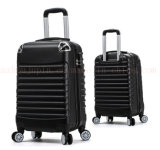 OEM Scratch Proof Wheeled Trolley Suitcase Cases Malas com bloqueio
