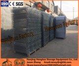 Galvanisierte Stahlineinander greifen-Plattformen für Lager Pallt Zahnstangen von China