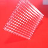 UV защищенный пластичный полый лист