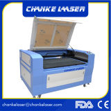 Prezzo della tagliatrice del laser del CO2 Ck6090 per vetro di legno acrilico