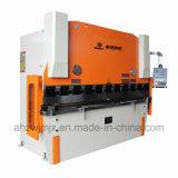Freno della pressa di CNC di asse di torsione di Wc67k 400t/4000 servo