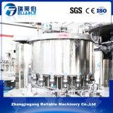 De plastic Machine van de Verwerking van de Drank van het Sap van de Fles