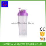BPA livram o frasco feito sob encomenda do abanador da proteína do frasco de 600ml Shakingwater