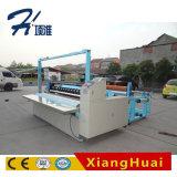 Alta calidad de la máquina que raja del papel higiénico