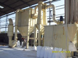 Машинное оборудование кварца меля, меля машина для Tacl
