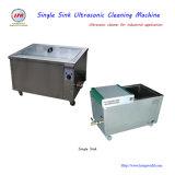 Nettoyeur ultrasonique de bassin simple