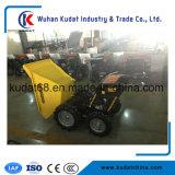 scaricatore del motore di benzina di 250kgs 4WD mini con azionamento Chain (KD250S)
