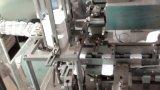 Máquina de encuadernación de la bolsita, máquina de encuadernación del bolso, máquina de encuadernación de la bolsa