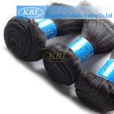 Weave человеческих волос 100% реальный бразильский