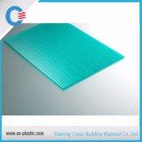 Il tetto del policarbonato della Cina Lexan riveste gli strati del PC dello strato del sole del policarbonato