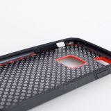De hybride Gevallen van het Pantser van PC TPU voor iPhone 7 Hard Geval