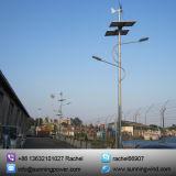Энергетическая система ветра солнечная гибридная домашняя (МИНИОЕ 3)