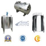 中国の食糧のための専門の金属の貯蔵タンクの製造業者